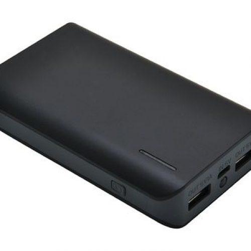 Powerbank 6600 mAh