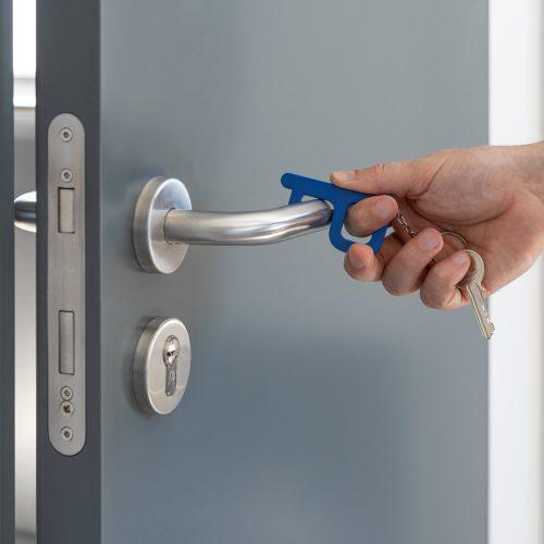 Porte-clés antibactérien
