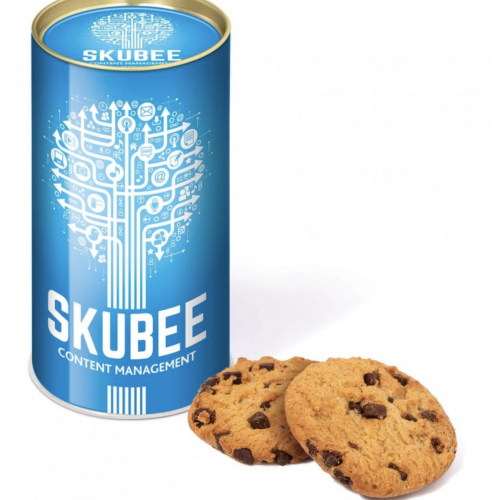 Boîte à cookies