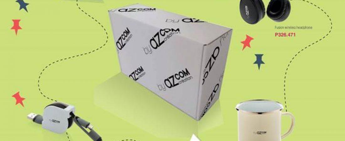 LA BOX À COMPOSER 100% PERSONNALISABLE