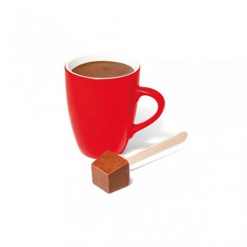 Cuillère pour chocolat chaud
