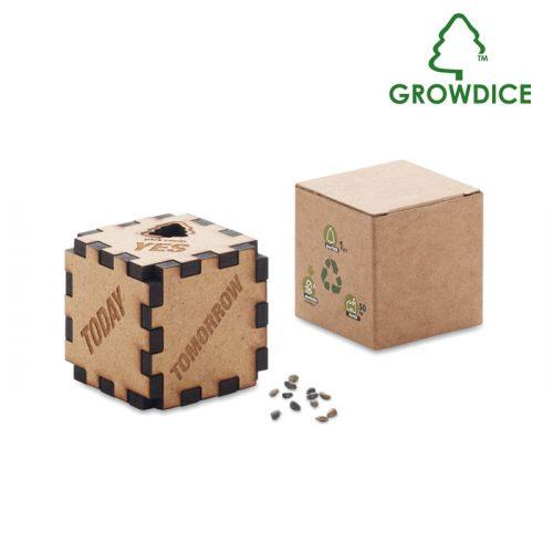 Dé GROWDICE™
