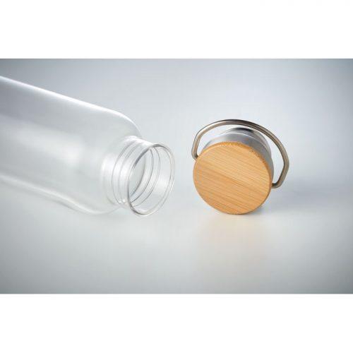 Bouteille en Tritan et Bambou de 800 ml
