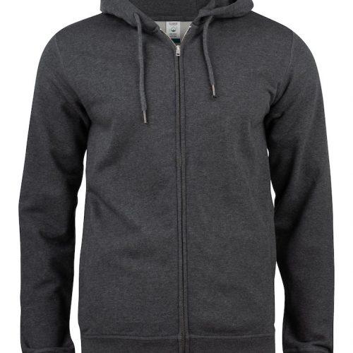 Premium Sweatshirt Full Zip