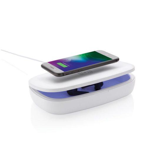 Stérilisateur UV- Chargeur / Smartphone-écouteurs….