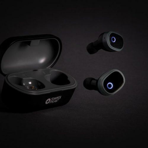 Ecouteurs avec technologie BT 5.0
