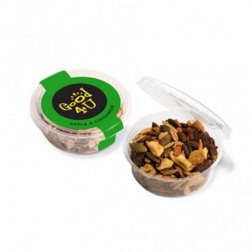 Pot (bioplastique) Fruits secs
