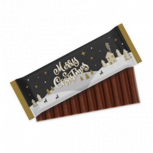 Tablette de chocolat 60 gr
